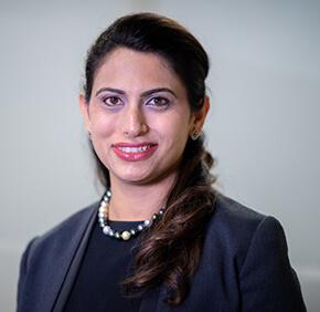 Divya Mehta