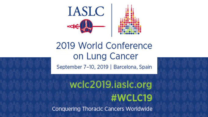 Guardant Health AMEA Abstracts at 2019 World Conference on Lung Cancer