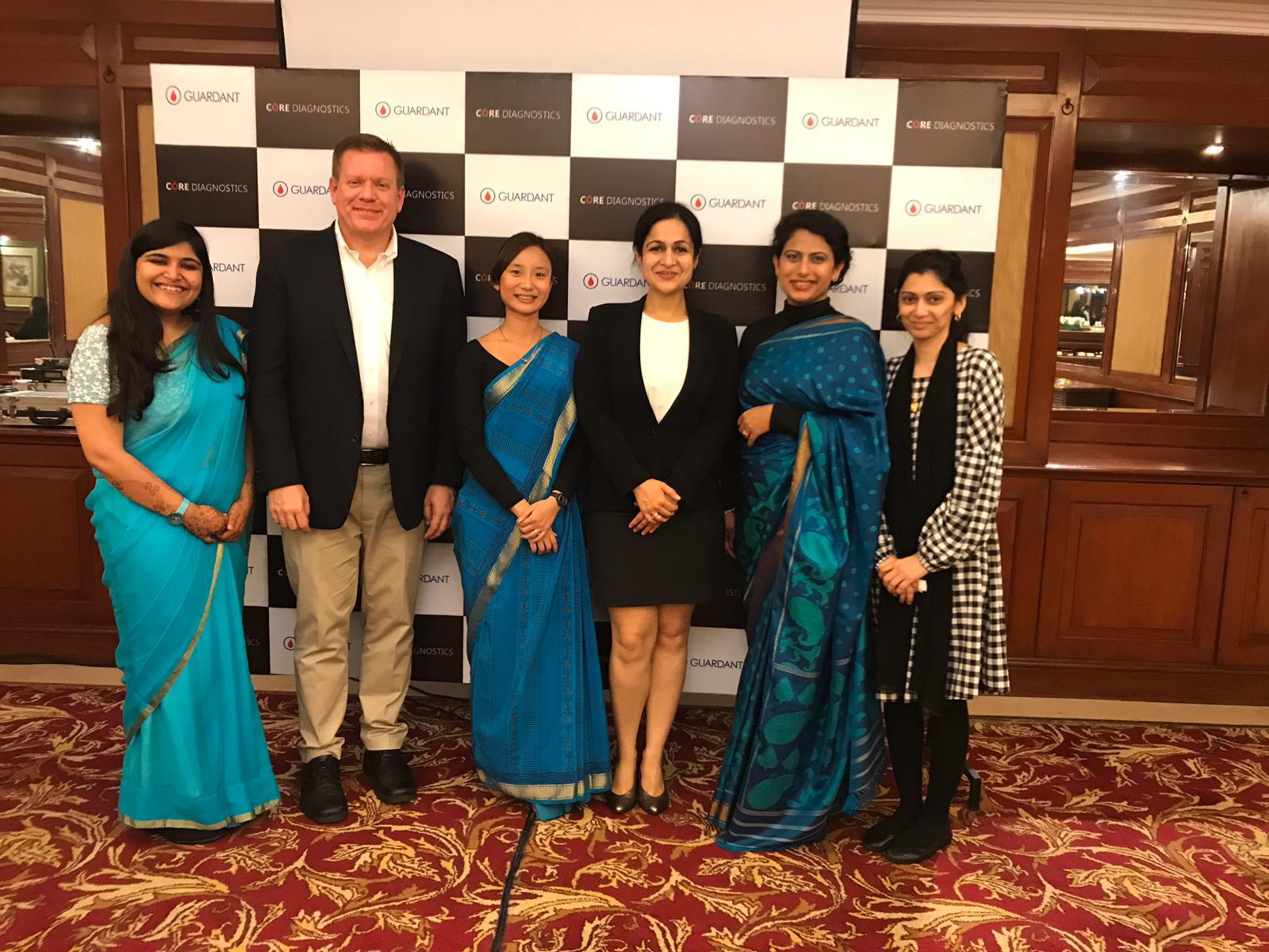 India Roadshow 2018