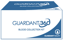 Guardant 360 Request Kit picture