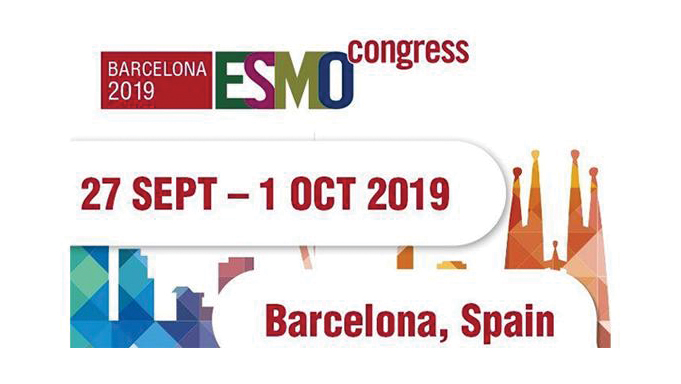 Guardant Health AMEA presented four Poster Displays in the annual European Society for Medical Oncology Congress 2019