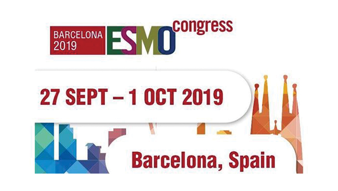 Guardant Health AMEA presented one Poster Discussion and two Proffered Papers in the annual European Society for Medical Oncology Congress 2019