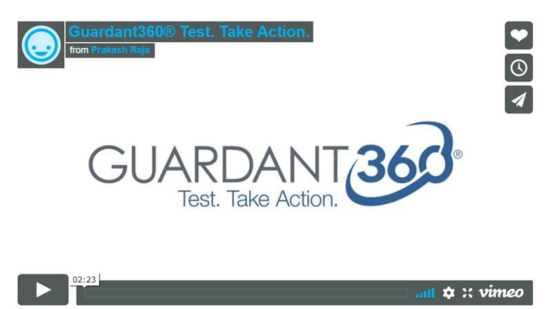 Guardant360® Campaign