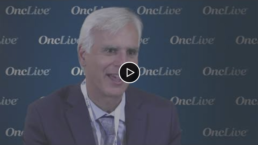 Listen to what this leading medical oncologist has to say about actionable biomarkers