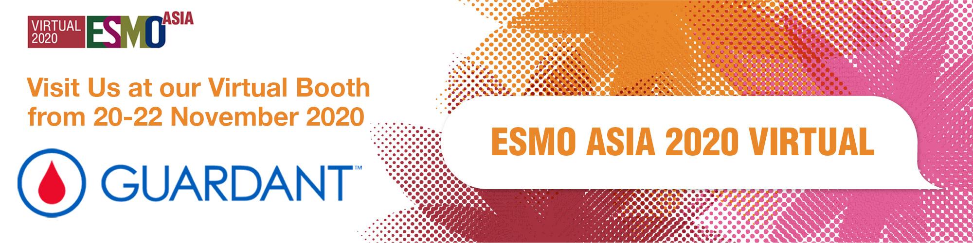 1 Day to go to ESMO Asia Virtual Congress 2020