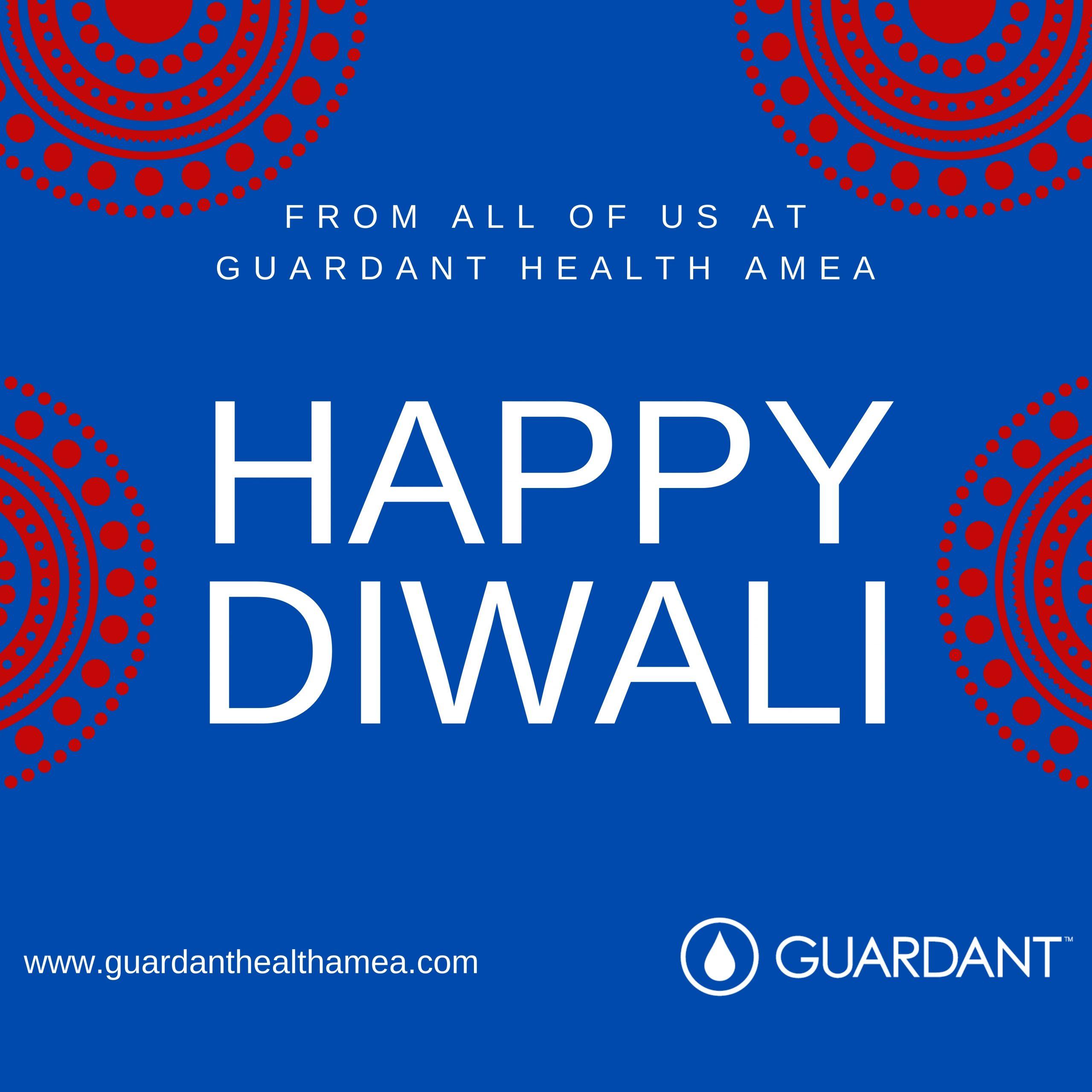 Happy Diwali! – from all of us atguardanthealthamea.com