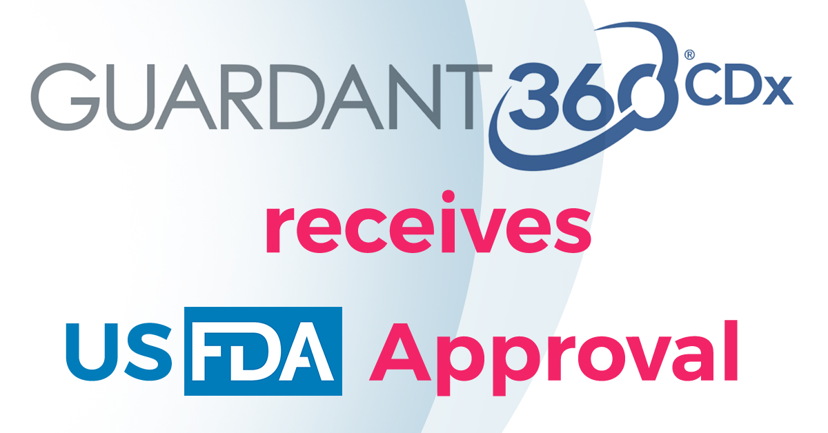 First liquid biopsy to receive FDA Approval for comprehensive tumor mutation profiling across all solid cancers, Guardant Health's Guardant360® CDx, advancing precision oncology in Asia, Middle East and Africa