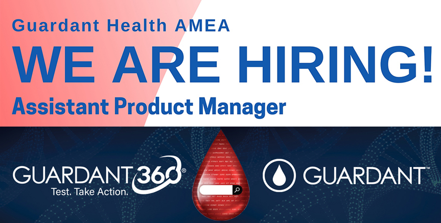 We are hiring! Join us as an Assistant Product Manager