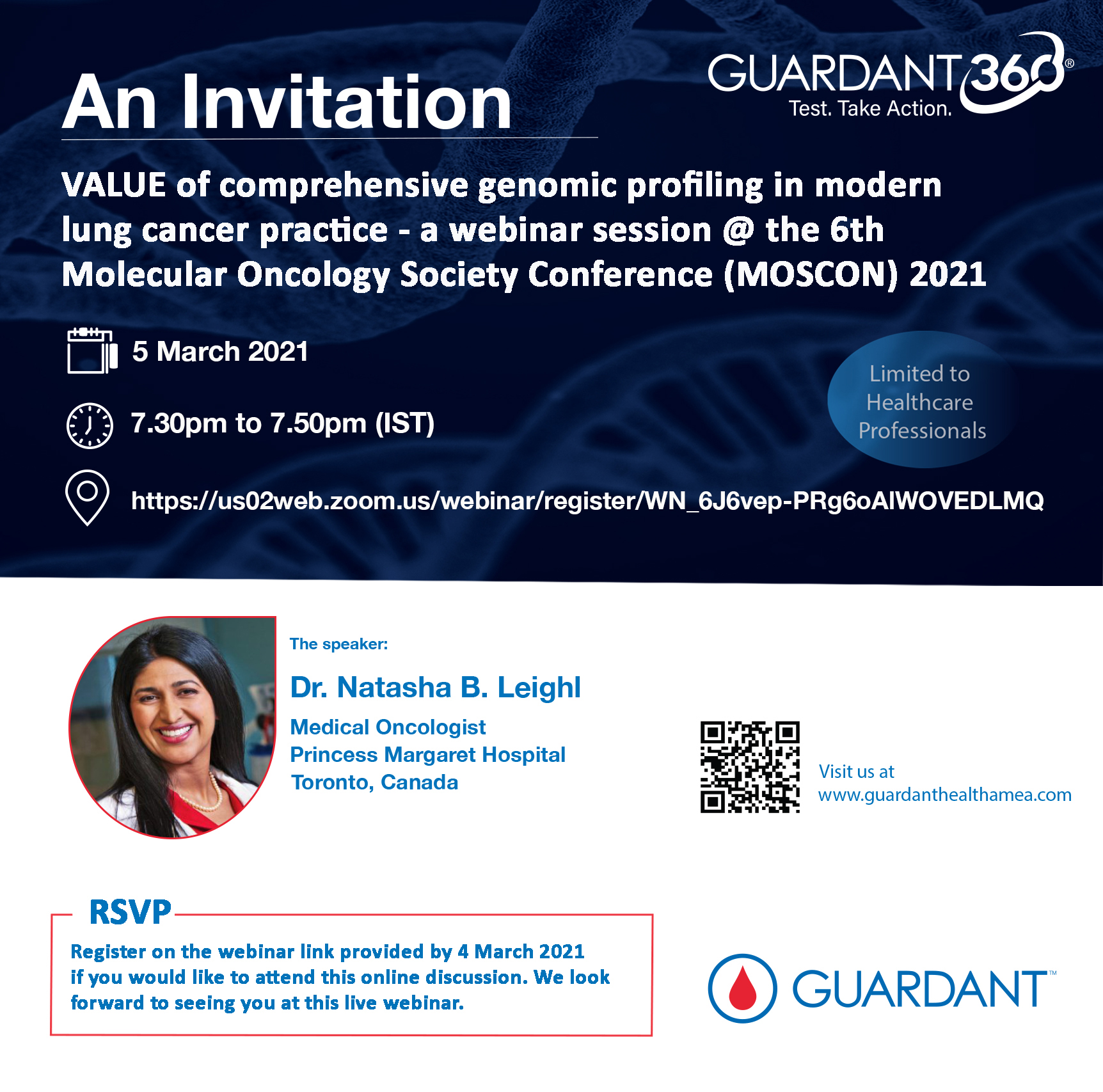 Value of Comprehensive Genomic Profiling in Modern Lung Cancer Practice